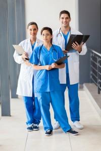 Nevada nurses (© michaeljung - Fotolia.com)